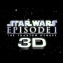 El trailer para The Phantom Menace en 3D