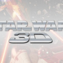 Solo en SW Celebration Europe veras el Episodio II en 3D