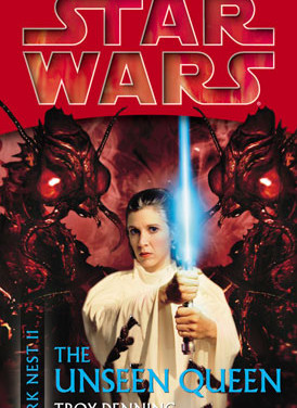 Star Wars: Dark Nest II. The Unseen Queen
