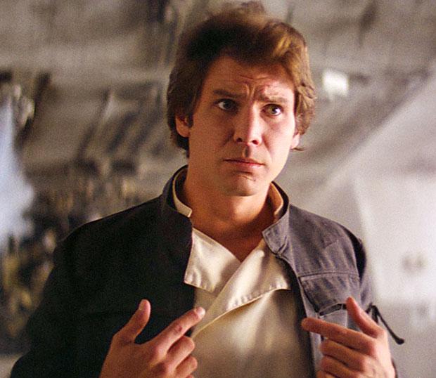 ¿Dónde se ubicara el spin-off de Han Solo?