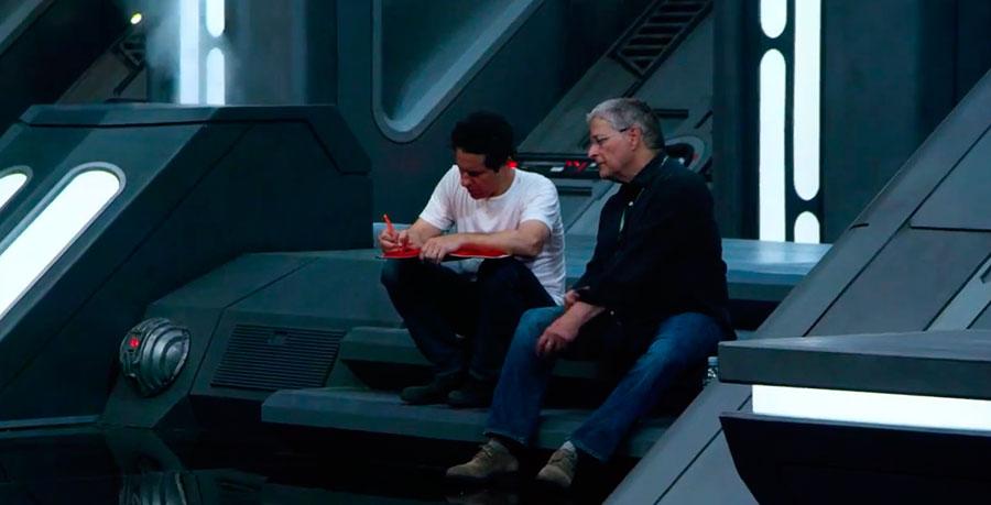 Lawrence Kasdan se despide de Star Wars con Han Solo