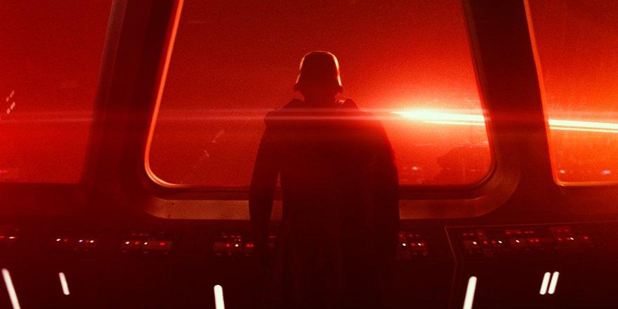 Nuevas imágenes en este TV Spot de El Despertar de la Fuerza