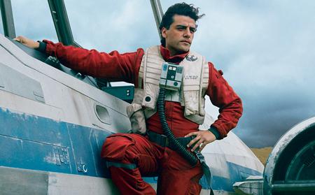 Oscar Isaac nos invita a ver El Despertar de la Fuerza