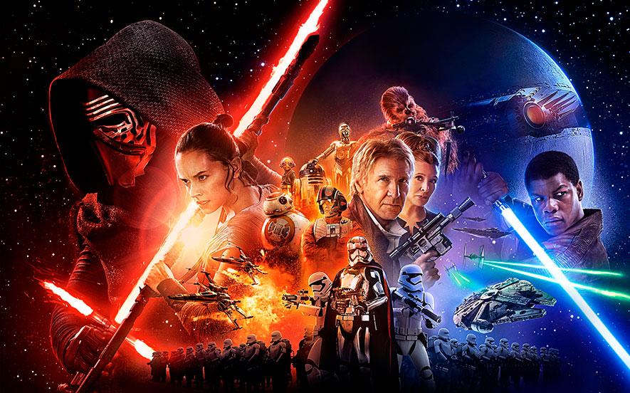 """Crítica: """"Star Wars: El Despertar de la Fuerza"""""""