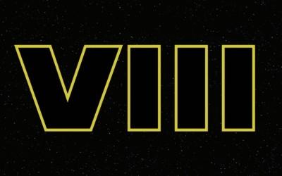 Comienza la filmación de Star Wars Episodio VIII