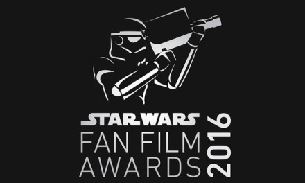 Los Star Wars Fan Film Awards 2016 han comenzado