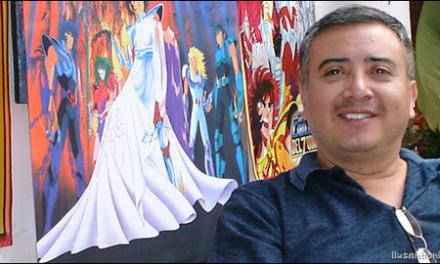 Jesús Barrero es uno con la Fuerza (1958-2016)