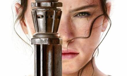 Créelo, no es una foto de Rey, es el talento de Heather Rooney