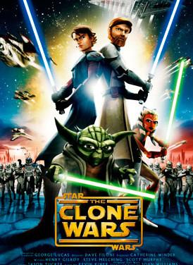"Critica: ""Star Wars: The Clone Wars"""