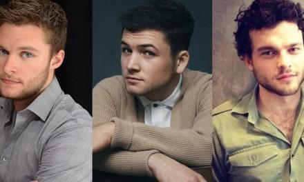 Tres Actores en la Recta Final para ser el Joven Han Solo
