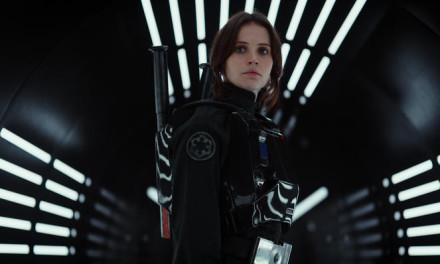 Rogue One A Star Wars Story volverá a grabar algunas escenas