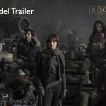 Breve análisis del teaser de Rogue One