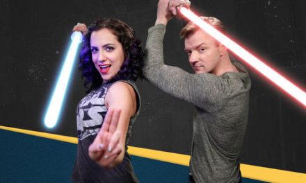 Mira el Star Wars Show