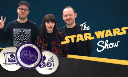 Star Wars Show – Episodio 2