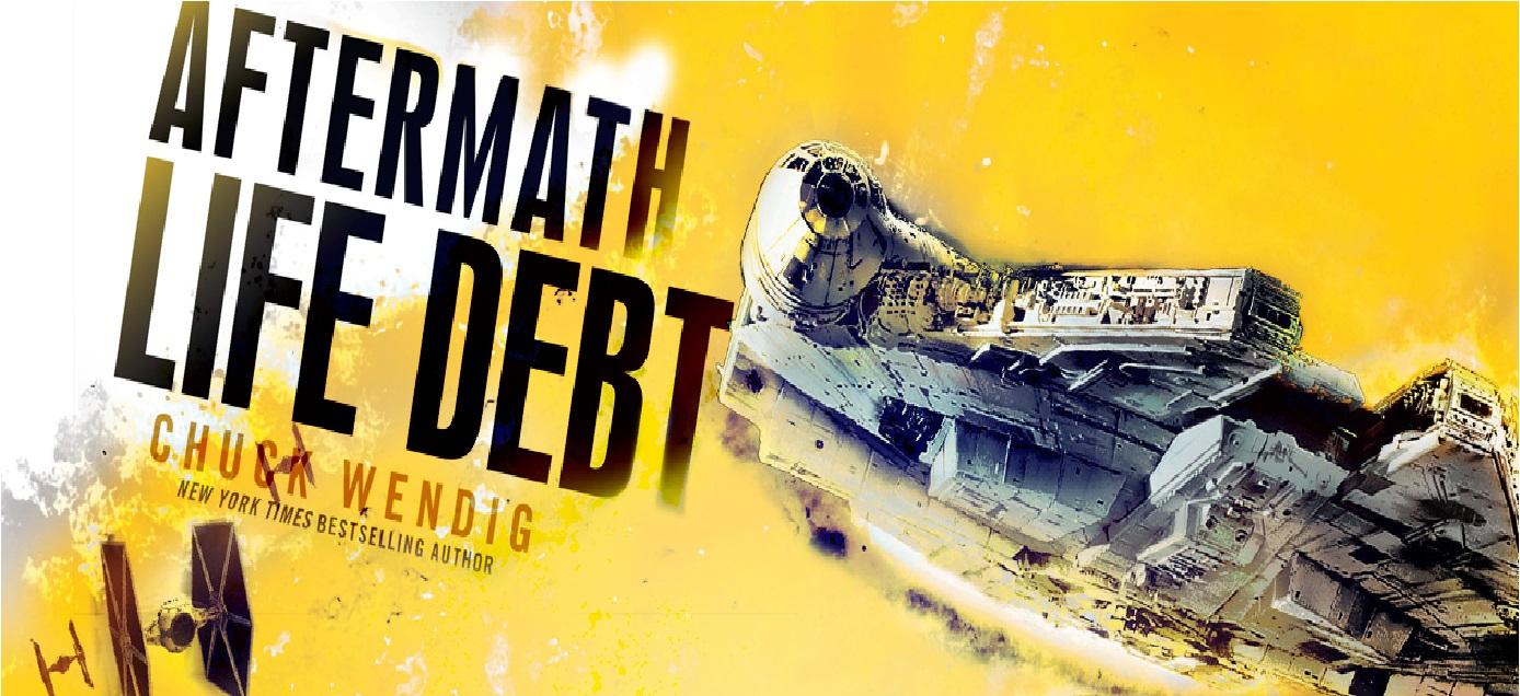 """Lee un extracto de """"Aftermath: Life Debt"""""""