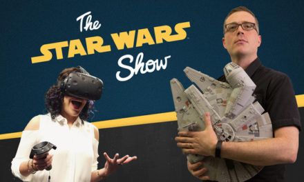 Star Wars Show – Episodio 5