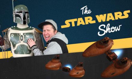 Star Wars Show – Episodio 6