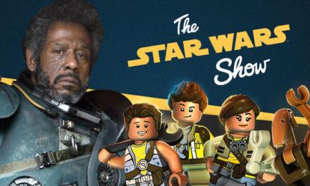 Star Wars Show – Episodio 7