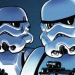 Star Wars: Adventures in Wild Space – The Escape de Cavan Scott