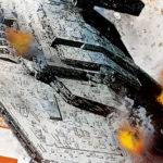 """Esta es la sinopsis de """"Aftermath: Empire's End"""""""
