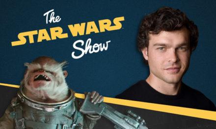 Star Wars Show – Episodio 11