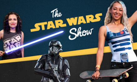 Star Wars Show – Episodio 9