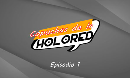 Copuchas de la Holored – Episodio 1 – Un Podcast de Star Wars