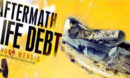 """Star Wars: Aftermath – Life Debt"" de Chuck Wendig"