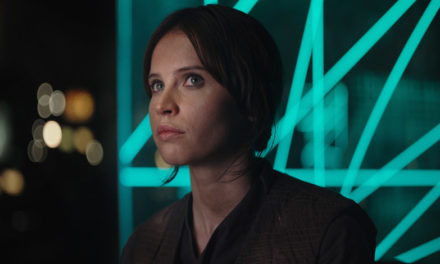 "Rogue One TV Spot – ""Esperanza"""