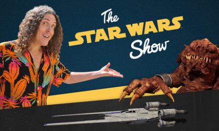 Star Wars Show – Episodio 13