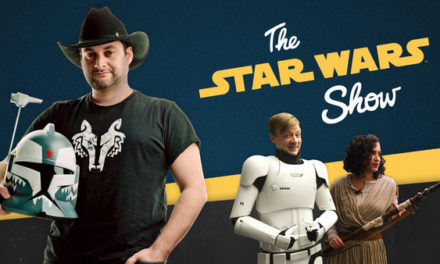Star Wars Show – Episodio 14