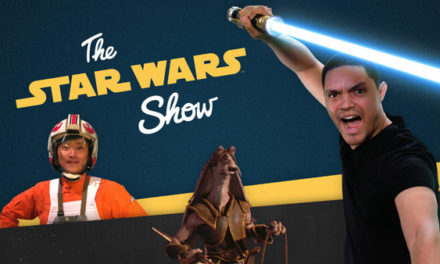 Star Wars Show – Episodio 16