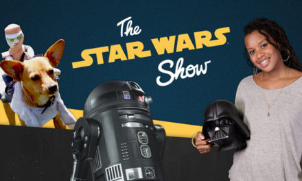 Star Wars Show – Episodio 17