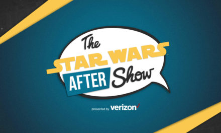 Star Wars After Show -1