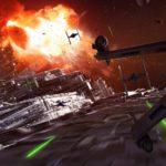 Este es el trailer de Star Wars Battlefront: Death Star