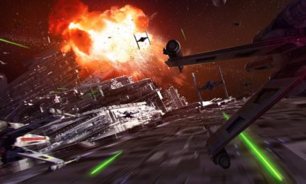 Este es el trailer de Star Wars Battlefront: Death Star