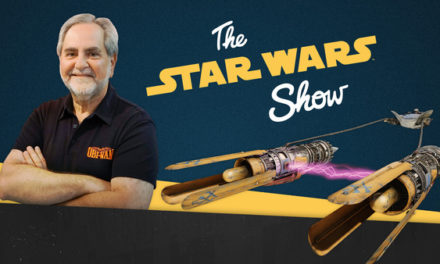 Star Wars Show – Episodio 18