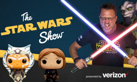 Star Wars Show – Episodio 21