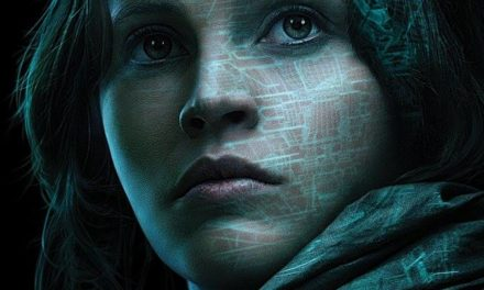 Mira los afiches individuales de Rogue One