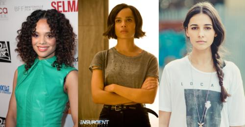 Posibles actrices para un rol en el Spin-off de Han Solo
