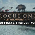 Este es el trailer final de Rogue One