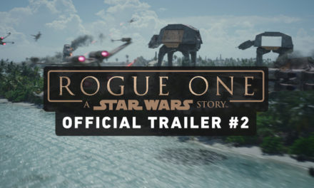 Este es el trailer final de Rogue One