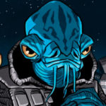 """StarWars: Adventures in Wild Space – The Steal"" de Cavan Scott"