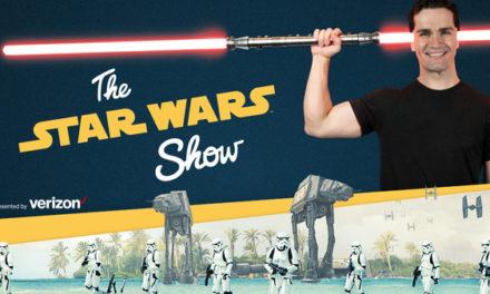 Star Wars Show – Episodio 23