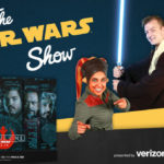 Star Wars Show – Episodio 25