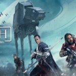 Coleccion de nuevos posters de Rogue One