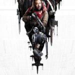Este es el poster para IMAX de Rogue One