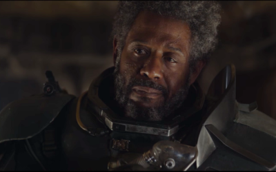 ¡Saw Gerrera en Rebels!