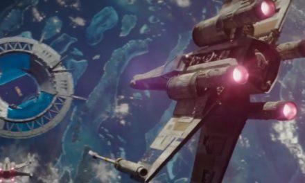 El Tráiler Internacional 3 de Rogue One