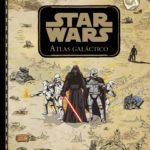 Conoce sobre el atlas Galáctico de Star Wars